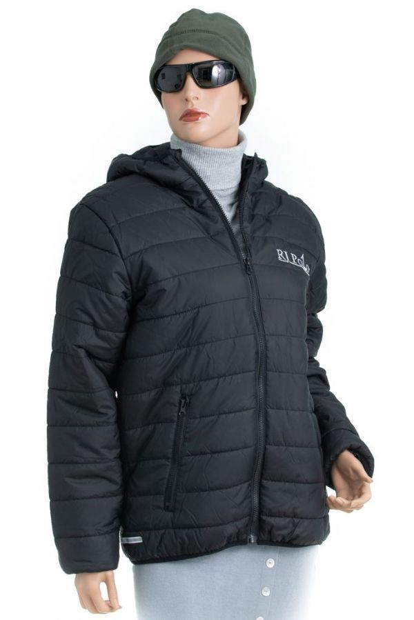 RJ Polo Soft Padded Jacket